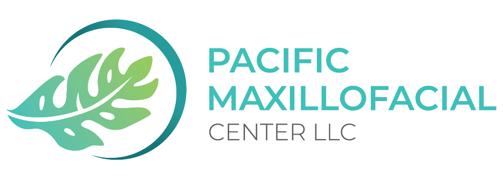 Pacific Maxillofacial Center Logo